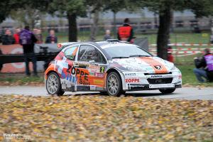 3e : Althaus Nicolas - Ioset Alain (Peugeot 207 S2000)