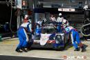 24h Mans – Les Suisses manquent la pole, mais jouent «placé» !