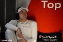 24H du Mans – Marcel Fässler « Je suis un vrai Suisse, mais je veux gagner d'abord pour moi »
