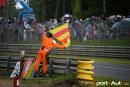 24H du Mans: le point sur les Suisses après 5h de course (20h)