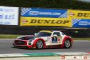 24h Series – Hofor Racing inscrit avec 2 Mercedes SLS GT3 aux 12 heures de Zandvoort