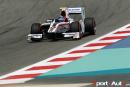 GP2 – Simon Trummer décroche une belle septième place