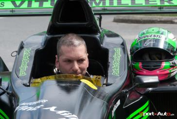 5 questions à Eric Berguerand avant la course d'Oberhallau