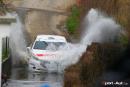 Débuts encourageants pour Jérémie Toedtli en Peugeot 208 Rally Cup France