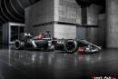 F1 – Sauber lève le voile sur sa F1 2014, la C33 à moteur Ferrari