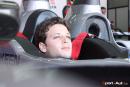 Gary Hirsch rejoint le Morand Racing avec pour objectif la victoire !