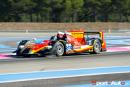 Des points précieux pour Race Performance au Paul-Ricard