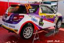 WRC – Rallye d'Allemagne : 2 équipages helvétiques au départ