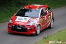 WRC – Rallye d'Allemagne : Della Casa encore malchanceux, Vukasovic à l'arrivée