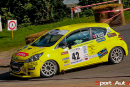 Rallye National d'Autun Sud-Morvan – 2 podiums de classe suisses