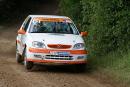A la rencontre de Thierry Krummenacher avant le Rallye Terre de Lozère