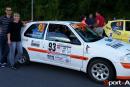 Rallye de Lozère – Devanthéry et Krummenacher très à l'aise sur la terre