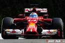 F1 – GP d'Italie à Monza : Les tifosi espèrent du spectacle et de la vitesse