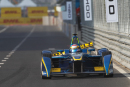 Formule E – Di Grassi opportuniste, Buemi hors-course