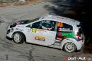 Rallye CH – la poisse pour Mathias Rossetti, hospitalisé