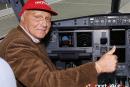 Le 65e anniversaire de Niki Lauda, l'ami de la Suisse