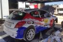 Rallye CH – Critérium Jurassien : première étape