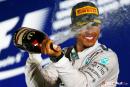 F1 – Lewis Hamilton reprend le pouvoir à Singapour. Sauber et Grosjean toujours sans points
