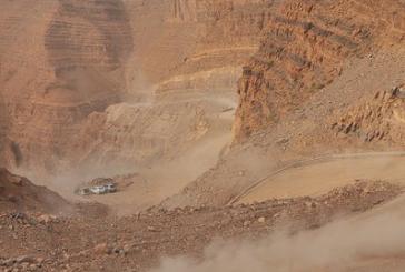 Rallye du Maroc Historique :  2 Suisses engagés