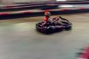 MukoKart – des pilotes de renom s'amusent pour la bonne cause sur le circuit de Vuiteboeuf
