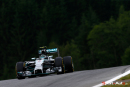 F1 – GP Autriche : Mercedes reprend le pouvoir dans le jardin de Red Bull. Sauber et Grosjean très loin…
