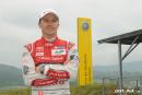Marcel Fässler va courir au Lignières Historique en formule Ford!