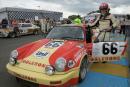 Les Suisses en évidence au Mans Classic