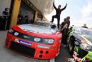 NASCAR Euro Series – Valencia : Yann Zimmer remporte la première course de la saison