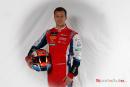 GP3 – Patric Niederhauser à l'interview avant le début de saison