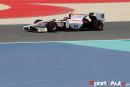 GP2 – Simon Trummer neuvième des essais libres
