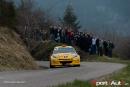 Ballinari jette l'éponge – Sébastien Carron champion suisse des Rallyes 2014 !