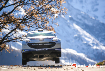 Rallye du Valais prend son envol !