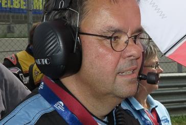 Morand Racing satisfait de son podium autrichien