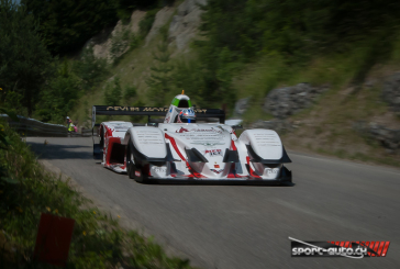 La Roche – La Berra: la victoire pour Volluz, le record pour Ducommun
