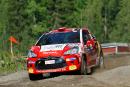 Rallye de Finlande : la déception pour Federico Della Casa