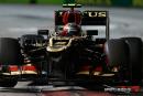 F1- GP Singapour – Grosjean : le po