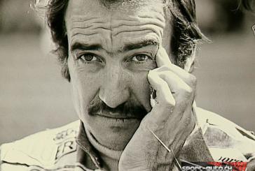 Pierfrancesco Favino (alias Clay Regazzoni) ambassadeur de San Pellegrino