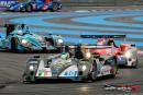 ELMS – Victoire de J. Hirschi, Morand Racing 2ème et G. Hirsch titré en LMPC