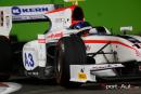 GP2 Series – Simon Trummer  poursuivra avec Rapax en 2014