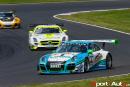 ADAC GT Masters – Philipp Frommenwiler quatrième sur le Lausitzring
