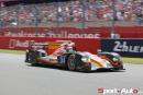 ELMS – Race Performance se prépare au combat en Autriche
