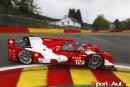 WEC – Rebellion Racing prêt pour un test d'endurance aux 6 heures de Spa