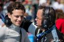 ELMS – Gary Hirsch revient sur sa première victoire en LMP2