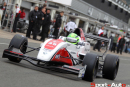 F. Renault 2.0 NEC – Course à oublier pour les pilotes Suisses