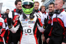 F. Renault 2.0 NEC – Levin Amweg remporte la première course du week-end