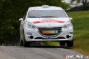 Rallye Terre de Langres : 7 équipages suisses engagés, dont 3 en 208 Rally Cup