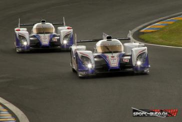 24 Heures du Mans – Buemi « C'était incroyable »