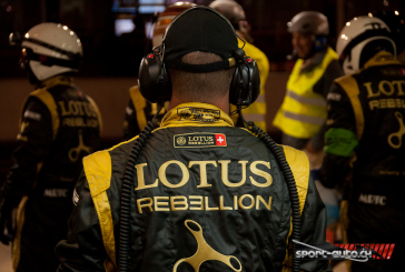 Rebellion Racing toujours dans la course en 2014 !