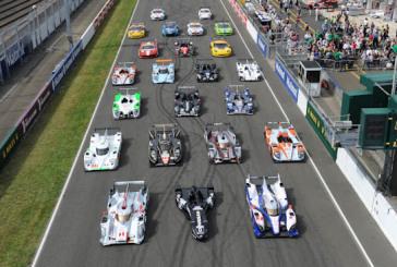 24 heures du Mans – les Suisses dans la course