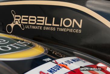 24 Heures du Mans: la situation à 19 heures